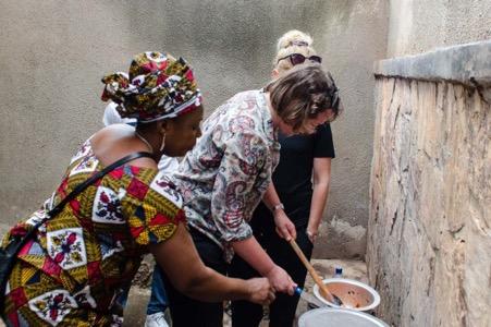 Nyamirambo Womens Center