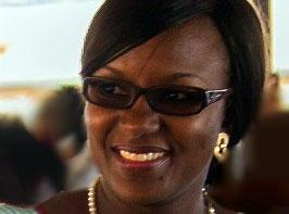 Fatou Aminata Lo